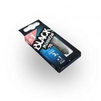 FIIISH - Combo Black Minnow 70 3g