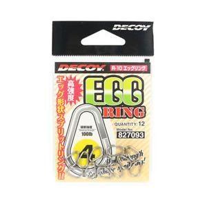 DECOY - Egg Ring