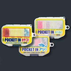 ECOGEAR - Pocket In