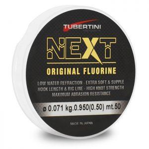 TUBERTINI - Next 50m