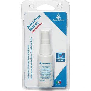 AQUA SPHERE - Anti Fog Spray