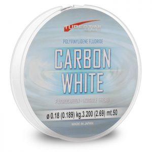 TUBERTINI - Carbon White 50m