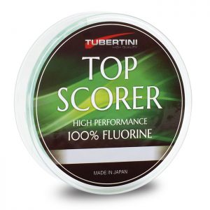 TUBERTINI - Top Scorer 150m
