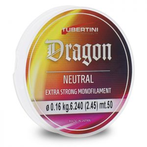 TUBERTINI - Dragon Neutral 50m