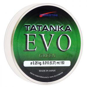TUBERTINI - Tatanka Evo Green 150m
