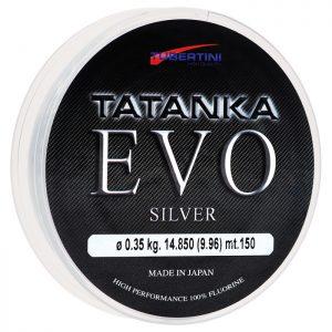TUBERTINI - Tatanka Evo Silver 150m