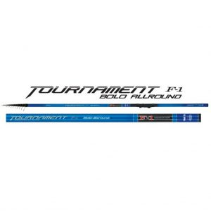DAIWA - Tournament F1 Bolo Allround