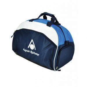 AQUA SPHERE - Medium Sports Bag