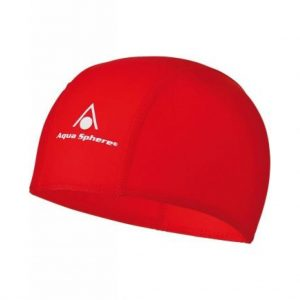 AQUA SPHERE - Swim Cap Aqua Fit