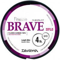 DAIWA - Brave Finesse 80m