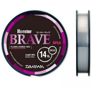 DAIWA - Brave Monster 80m