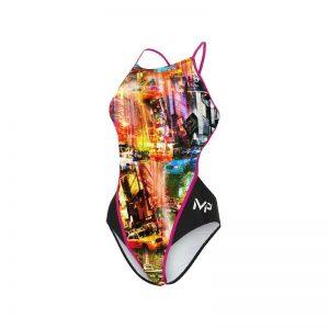 MP MICHAEL PHELPS - Phoenix Multicolor