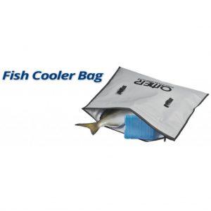 OMER SUB - Fish Cooler Bag