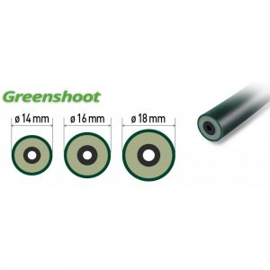 SPORASUB - Elastico Greenshoot 14 mm