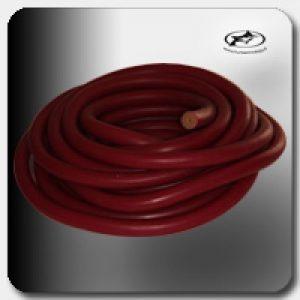 HUNT - Elastico Velox 16 mm Rosso