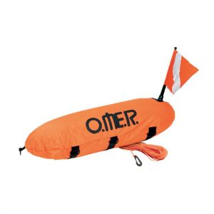 OMER SUB - Boa Master Torpedo