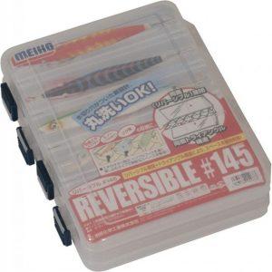 MEIHO - Reversible 145