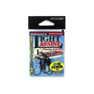 DECOY - Light Assist DJ-90