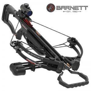 BARNETT - Recruit Package 130lb
