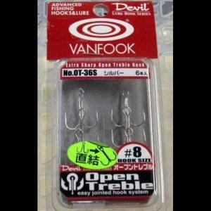 VANFOOK - Open Treble OT-36S