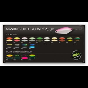 NORIES - Rooney 2.8g