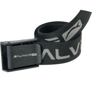 SALVIMAR - Cintura Piombi Con Fibbia Nylon