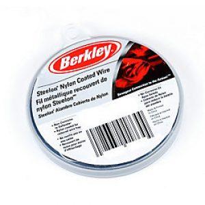 BERKLEY - Steelon Nylon Coated Wire Cavetto Termosaldante