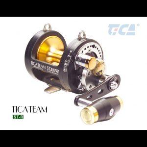 TICA - Tica Team ST 668R