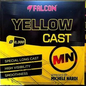 FALCON - Yellow Cast 300mt