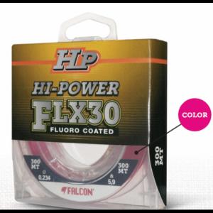 FALCON - Hi-Power FLX30 300mt