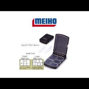 MEIHO - VS-315DD
