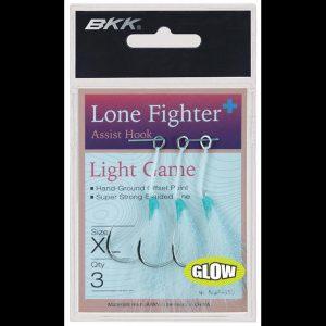 BKK - Lone Fighter+