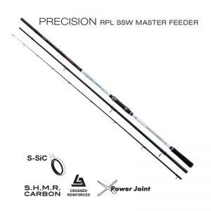 TRABUCCO - Precision RPL SSW Master Feeder