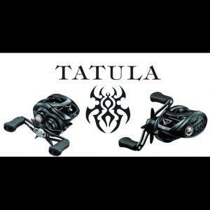 DAIWA - Tatula 100