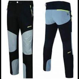 BKK - Pantalone Squall Soft Shell