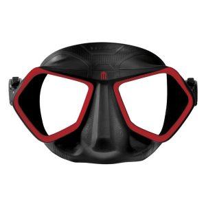 OMERSUB - Wolf Mask