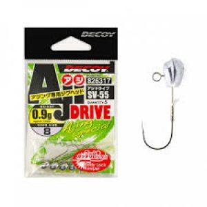 DECOY - Aji Drive SV-55