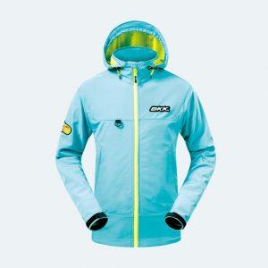 BKK - Soft Shell Jacket