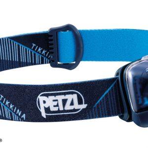PETZL - TIKKA® 250 Lumens